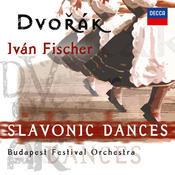 Dvorak: Slavonic Dances Songs