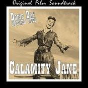 Calamity Jane (Original Film Soundtrack) Songs