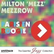 Parisien Boogie Songs