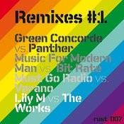 Remixes #1 Songs