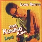 Ons Koning Kom! Live! Songs