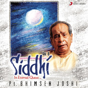 Siddhi Volume -8 Songs