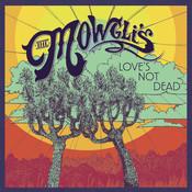 Love's Not Dead EP Songs