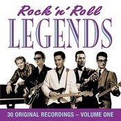 Rock 'n' Roll Legends - Volume 1 Songs