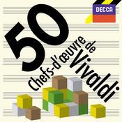 50 Chefs-d'œuvre de Vivaldi Songs