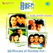 Back 2 Back Non Stop Medley Hits Songs