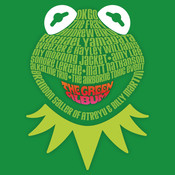 Muppets: The Green Album Songs