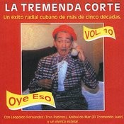 La Tremenda Corte, Vol. 10 Songs