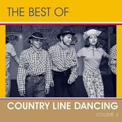 All-Time Country Line Dance Hits - Vol. 4 Songs