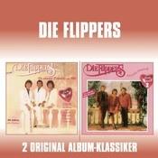 Die Flippers  - 2 In 1 (Liebe Ist...Vol.1/Liebe Ist...Vol. 2) Songs