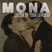 Listen To Your Lover EP Songs
