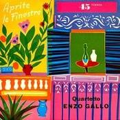Aprite Le Finestre - Ep Songs