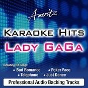 Karaoke Lady Gaga Songs