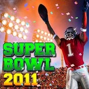 Super Bowl 2011 Songs