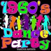 1960's Dance Party Songs