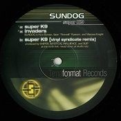 Super K9 Songs
