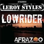 Lowrider Songs
