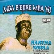 Mba B'ejire Mba Yo Songs
