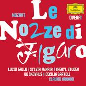 Mozart, W.A.: Le Nozze di Figaro Songs