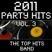 2011 Party Hits Vol. 3 Songs