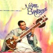 Sitar - Nikhil Banerjee (classical)  Songs