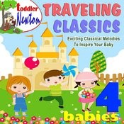 Traveling Classics - 4 Babies Songs