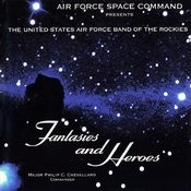 Fantasies And Heroes Songs