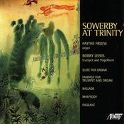 Sowerby At Trinity Songs
