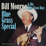 Blue Grass Special Songs