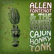 Cajun Honky Tonk Songs