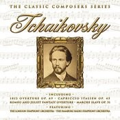 The Classic Composers Series - Tchaikovsky Songs