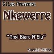 51 Lex Presents Anyi Biara N'elu Songs