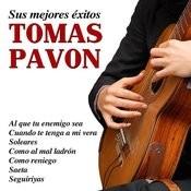 Tomas Pavon - Sus Mejore Exitos Songs