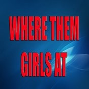 Where Them Girls At (Cover Version) Song