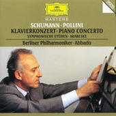 Schumann: Symphonic Studies, Op.13 - Etude VI Song