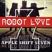 Robot Love Ep Songs