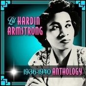1936-1940 Anthology Songs