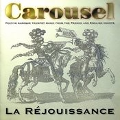 Carousel: Festive Baroque Music For Three Trumpets & Organ Songs