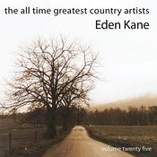 The All Time Greatest Country Artists-Eden Kane-Vol. 25 Songs
