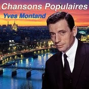 Chansons Populaires - Yves Montand Songs