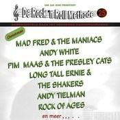 De Rock 'N Roll Methode 25 (Christmas) Songs