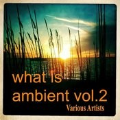 What Is Ambient Vol.2 Songs