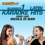 Tu Me Acostumbraste (As Made Famous By Nicola DI Bari) [Karaoke Version] Song