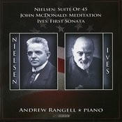 Andrew Rangell Performs Nielsen, Mcdonald, And Ives Songs
