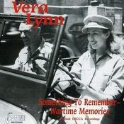 Something To Remember - Wartime Memories Songs