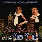 Homenaje A Julio Jaramillo Desde New York Songs