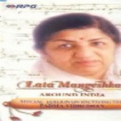 Lata Around India Songs