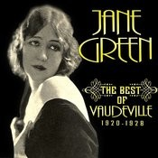 The Best Of Vaudeville 1920-1928 Songs