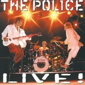 The Police Live! Songs