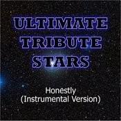 Hot Chelle Rae - Honestly (Instrumental Version) Songs